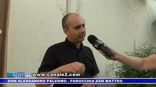 DON ALESSANDRO PALERMO - PAROCCHIA SAN MATTEO
