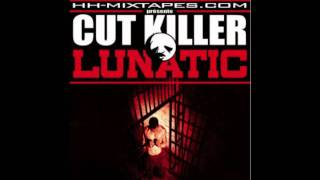 Keep The Heads Ringing - Dr Dre (Cut Killer Lunatic Réedition)