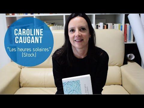 Vidéo de Caroline Caugant