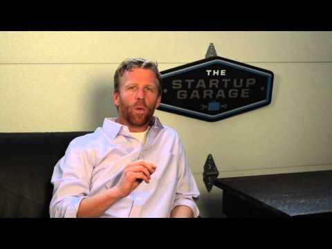 Tyler Jensen Bio | The Startup Garage