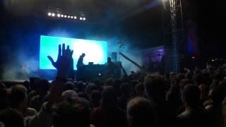 MODESELEKTOR @ Melt! Festival 2011
