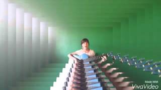 "Radiohead- No Surprises Cover by Gisela Cingolani ""Loreley"""