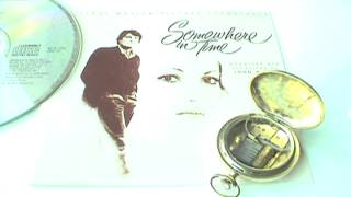 Music Box - Somewhere in Time - Rachmaninoff Rhapsody on a Theme of Paganini (18th Variation)