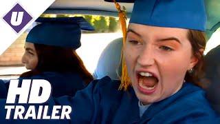Booksmart (2019) - Official Restricted Trailer   Kaitlyn Dever, Beanie Feldstein, Lisa Kudrow