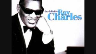 Ray Charles - Hallelujah I Love Her So