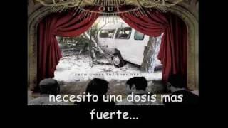 FALL OUT BOY 7 minutes in heaven -  (Sub español)
