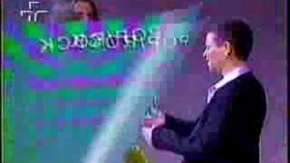 Cássia Eller Premio Sharp 1997