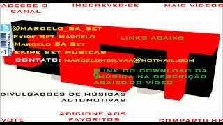 MONTAGEM - CAIXAS DE ABELHA 2012 ( DJ SERGINHO )