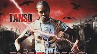 Tanso - Dead Yard (Raw) [Dead Yard Riddim] April 2015
