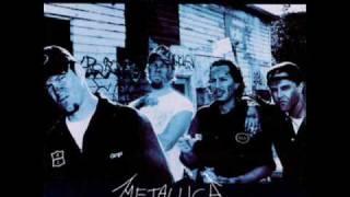 Metallica Too Late Too Late