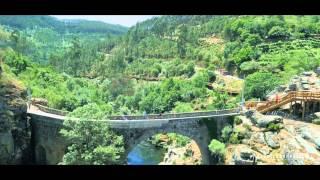 Passadiços do Paiva - Arouca | Natureza em Estado Puro