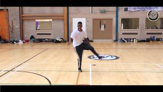 "AMANDA GRIND // ""Lovers and Friends"" by Lil Jon Feat Usher // HDI DANCE CAMP"