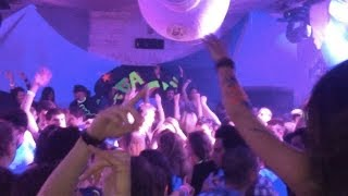 "Klingande ""Jubel (Rudeejay & Marvin & Da Brozz Remix)"" Live Preview @ Casanova (Reggio Emilia)"