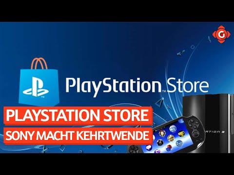 Playstation Store: Sony macht Kehrtwende. PSYCHONAUTS 2: Noch in diesem Jahr.   GW-News 20.04.21