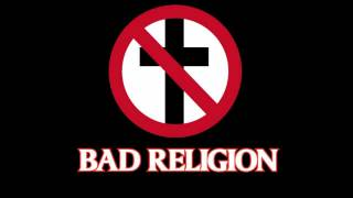 Bad Religion- The Defense with lyrics