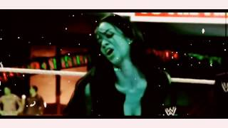 aj lee - goodnight gotham