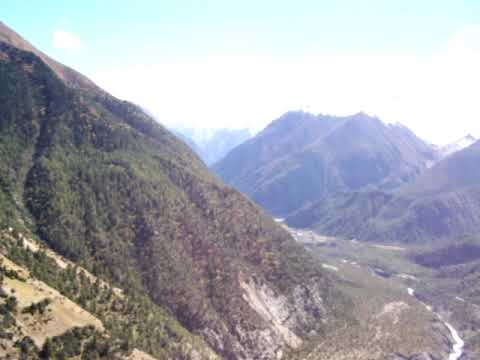 Annapurnas (Himalaya)
