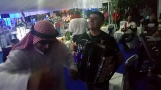 SEIK se veseli - DARKO LAZIC svira SOLO KLAVIJATURU - Ork. SINISE Tufegdzica - (LIVE Sabac 2017.)