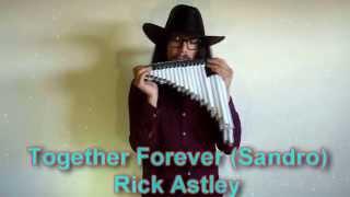 Rick Astley   Together Forever   Sandro Martinez   Demo