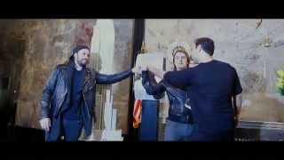 Swedish House Mafia - Leave The World Behind (Official Movie Trailer) Sup. Español