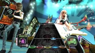 "[Guitar Hero III DLC] ""Shoot The Runner"" by Kasabian - Full Combo - 1080p Expert Guitar"