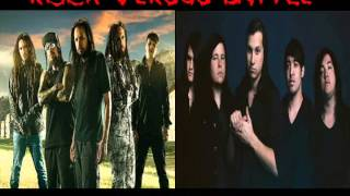 Rock Versus Battle - Korn vs. Heartist