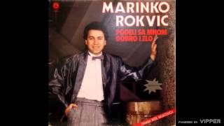 Marinko Rokvic - Hej, Bubi - (Audio 1986)