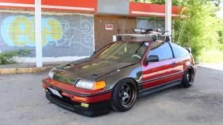 Lin's All Motor Crx