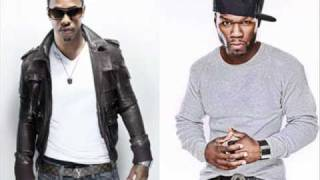 Jeremih ft 50 Cent - Down On Me Instrumental