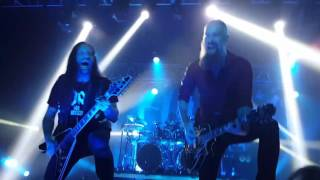 In Flames-Cloud Connected Live