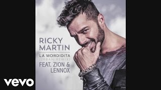 Ricky Martin - La Mordidita (Urban Remix)[Cover Audio] ft. Zion & Lennox