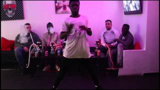 Sam's & Keency sur Dotorado Pro - African Scream (Marimbas)