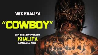 Cowboy Wiz Khalifa