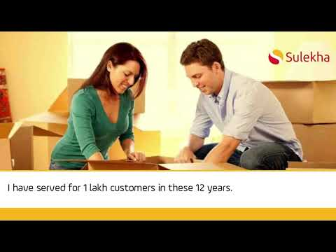 Top 10 Packers and Movers in Hyderabad, Relocation Services