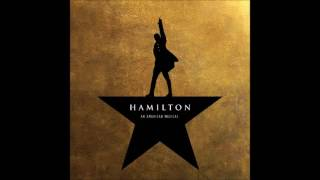 Hamilton - Aaron Burr Sir (versão brasileira)