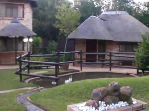 Goodnight Guest Lodge – lodging South-Africa bed and breakfast