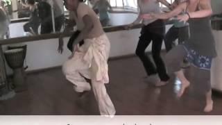 Clip 4   Dance Class Repertoire