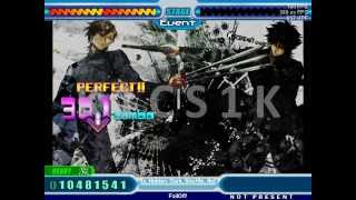 SM 3.9 - SP#051 Kalafina - Manten - Fate/Zero 2nd Season ED2 [Sightread Full Combo (SR-FC) JD6]