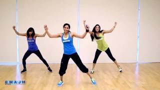 Michael Jackson - Billy Jean Dance Choreography Tutorial - Jamo Just Dance Now Free