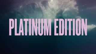 BEYONCÉ Platinum Edition