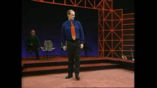 Sound Effects (taking a shower) - Whose Line UK