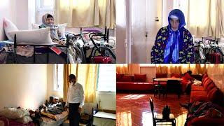 Maison de personnes âgées Ennassim : des efforts continus pour protéger les pensionnaires