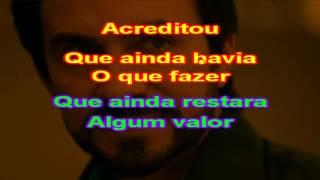 Padre Fábio de Melo   Humano Demais   karaoke