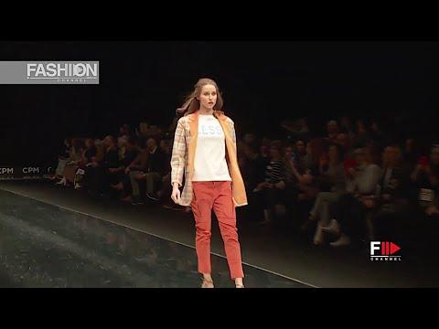 MAC - MTG GERMANY Fall 2020 CPM Moscow - Fashion Channel