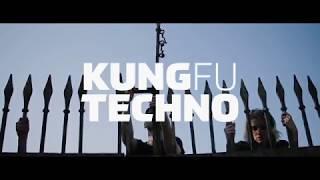 Kung Fu Techno & ASANA