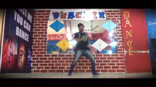 Udi Udi Jaye Dance Video | Raees | Shah Rukh Khan & Mahira Khan | Vicky Patel Choreography