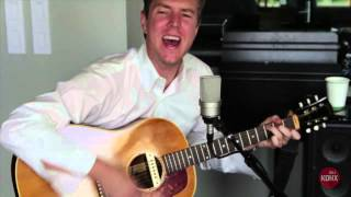 "Hamilton Leithauser ""11 O'Clock Friday Night""  Live at KDHX 6/18/14"