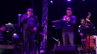 Shine On - Cover Band Mario Biondi