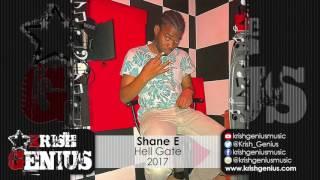Shane E - Hell Gate - April 2017