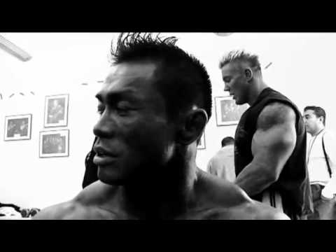 Hidetada Yamagishi The Dragon Unleashed Episode 2